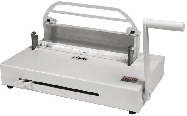 Bindownica OPUS Atlas 300 mono - Super Ceny - Rabaty - Autoryzowana dystrybucja - Szybka dostawa - Hurt