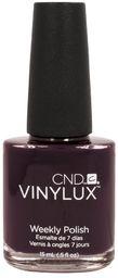 CND Vinylux Bloodline nr 106, 1 opakowanie (1 x 15 ml)