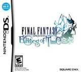 Gra Final Fantasy Crystal Chronicles: Echoes of Time (Nintendo DS)