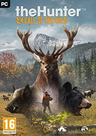 TheHunter: Call of the Wild (PC) PL DIGITAL