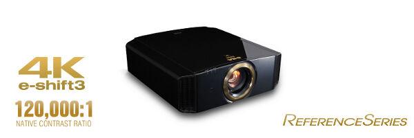 Projektor JVC DLA-RS57+ UCHWYTorazKABEL HDMI GRATIS !!! MOŻLIWOŚĆ NEGOCJACJI  Odbiór Salon WA-WA lub Kurier 24H. Zadzwoń i Zamów: 888-111-321 !!!