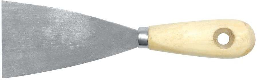 Szpachelka 8 cm Vorel 06080 - ZYSKAJ RABAT 30 ZŁ