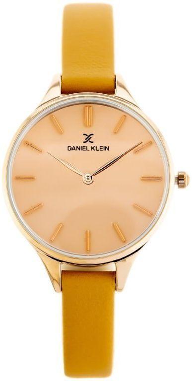 ZEGAREK DANIEL KLEIN 11806A-3 (zl507b) + BOX