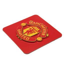 Manchester United - magnes na lodówkę