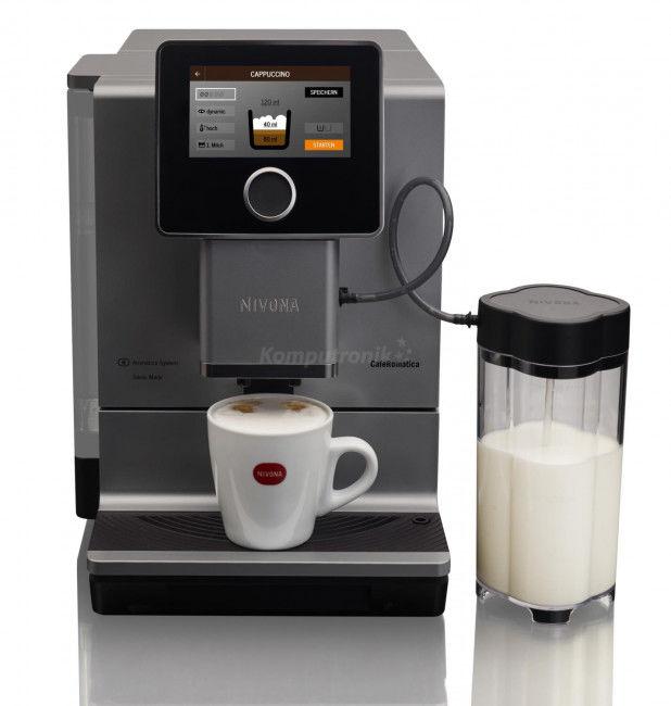 Ekspres do kawy Nivona 970 CafeRomatica --- OFICJALNY SKLEP Nivona