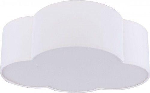 Cloud Mini plafon 2-punktowy biały 4228