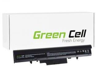 Bateria akumulator 14,4V 4400 mAh Green Cell HP13