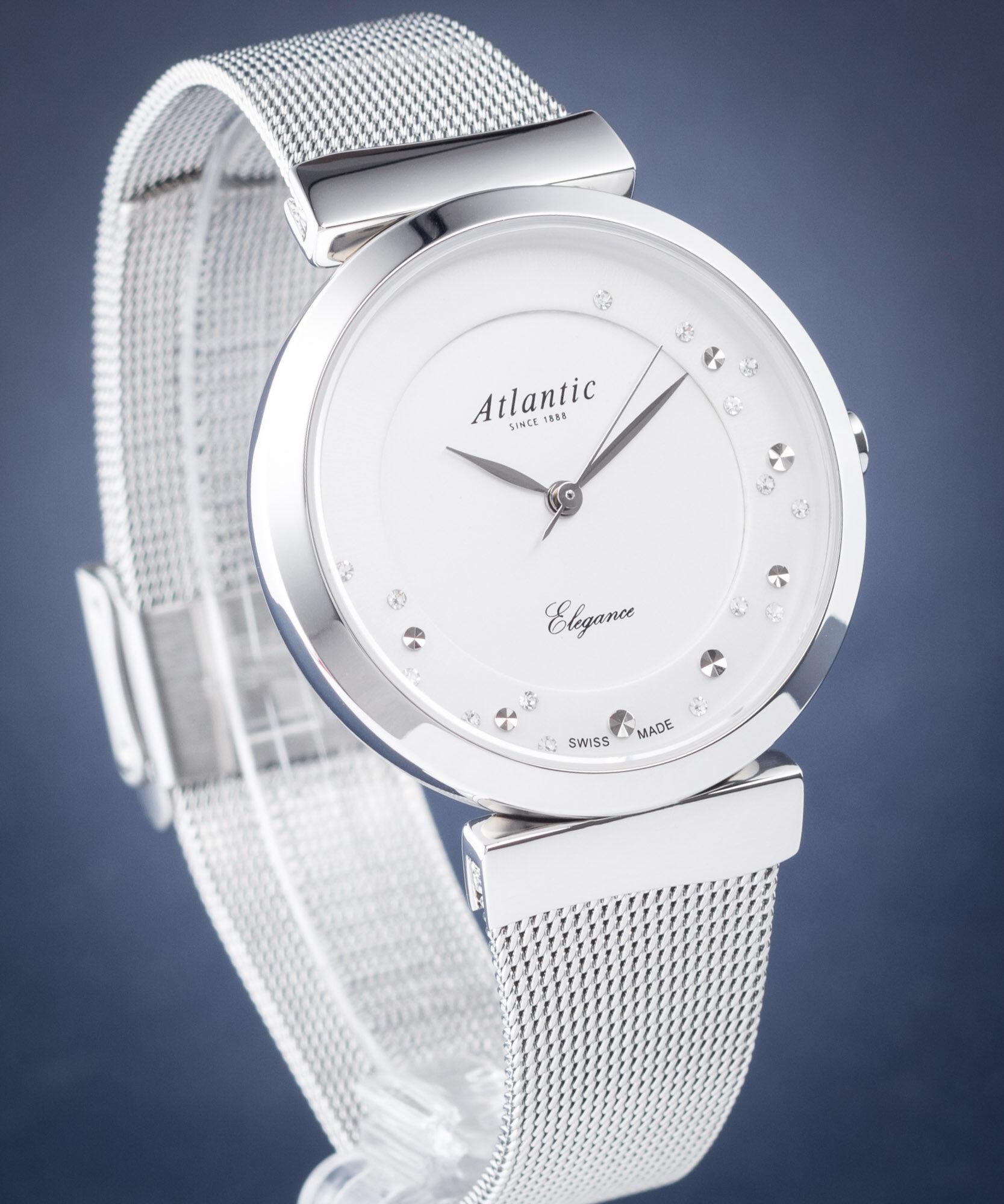 Zegarek damski Atlantic Elegance