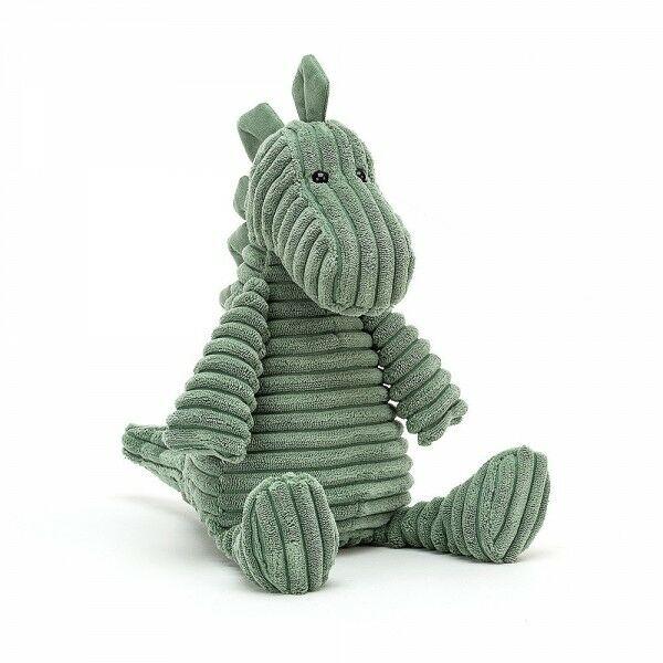 JellyCat - Przytulanka Maskotka Cordy Roy Dino