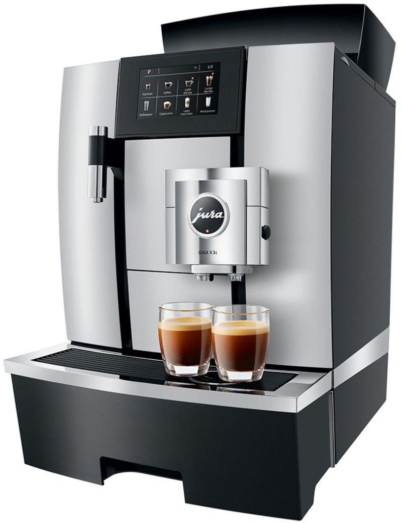 Ekspres do kawy GIGA X3c G2 Professional 2019 Jura (15398) --- OFICJALNY SKLEP Jura
