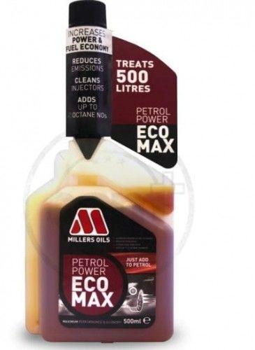 MILLERS OILS PETROL POWER ECO MAX 500ML
