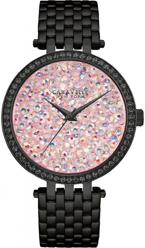 Zegarek Caravelle 45L164 - CENA DO NEGOCJACJI - DOSTAWA DHL GRATIS, KUPUJ BEZ RYZYKA - 100 dni na zwrot, możliwość wygrawerowania dowolnego tekstu.
