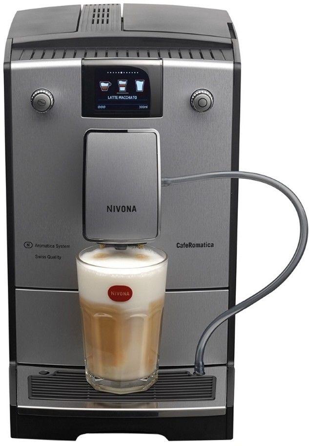 Ekspres do kawy Nivona 769 CafeRomatica --- OFICJALNY SKLEP Nivona