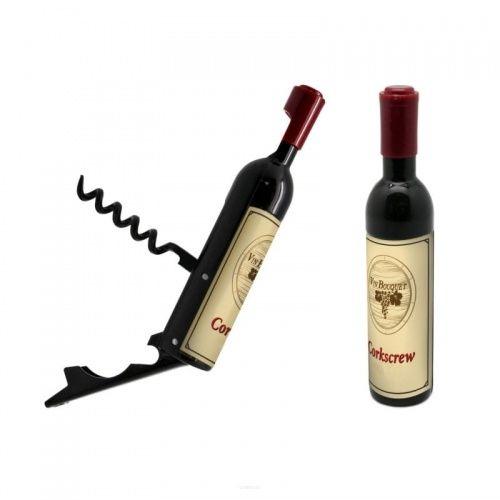 Korkociąg, trybuszon do wina Vinbouquet FID 313