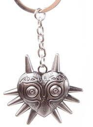 Breloczek do kluczy Nintendo - The Legend of Zelda - Majoras Mask metal