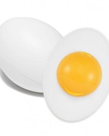 Holika Holika Enzymatyczny peeling w żelu do twarzy z ekstraktem z żółtka jajka 140ml