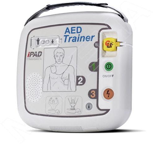 Defibrylator AED treningowy iPAD Trainer