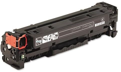 Toner Zamiennik do HP CP 2025, CM 2320 - CC530A