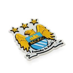 Manchester City - magnes na lodówkę