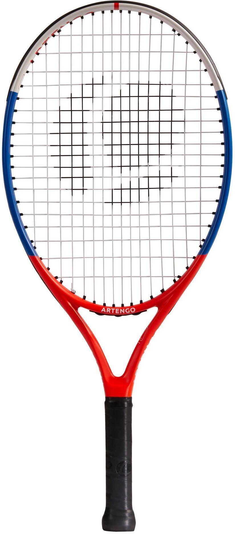 Rakieta tenisowa TR530 dla dzieci rozmiar 23 cale