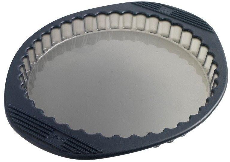 Mastrad - silikonowa forma okrągła do tart