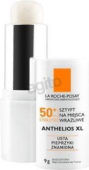 La Roche-Posay Anthelios XL sztyft ochronny do miejsc wrażliwych SPF 50+ 9 g