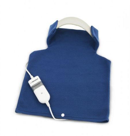 Poduszka elektryczna profilowana Silk