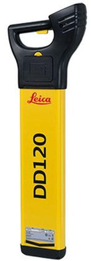 Wykrywacz przewodów LEICA DD120