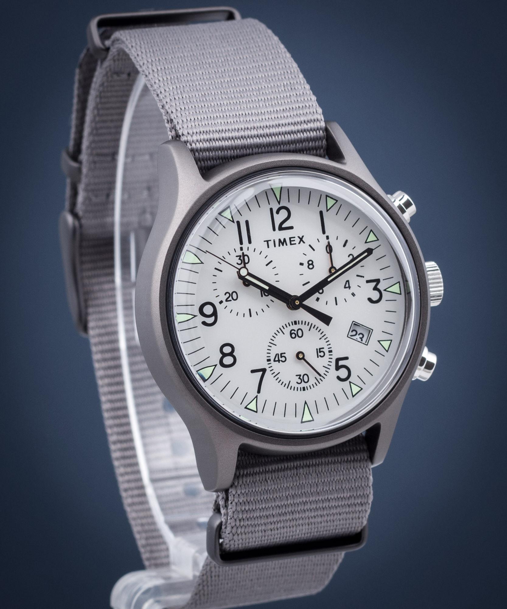 Zegarek Timex TW2T10900 - CENA DO NEGOCJACJI - DOSTAWA DHL GRATIS, KUPUJ BEZ RYZYKA - 100 dni na zwrot, możliwość wygrawerowania dowolnego tekstu.
