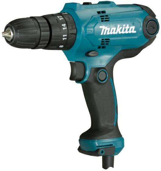 MAKITA WKRĘTARKA SIECIOWA UDAROWA 320W HP0300