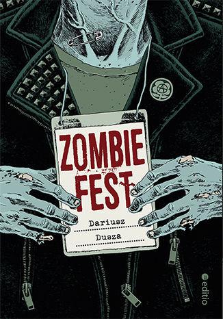 Zombie Fest - dostawa GRATIS!.