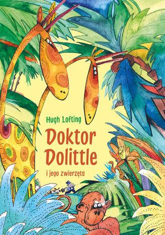Doktor Dolittle i jego zwierzęta - Audiobook.