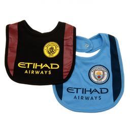 Manchester City - śliniaki