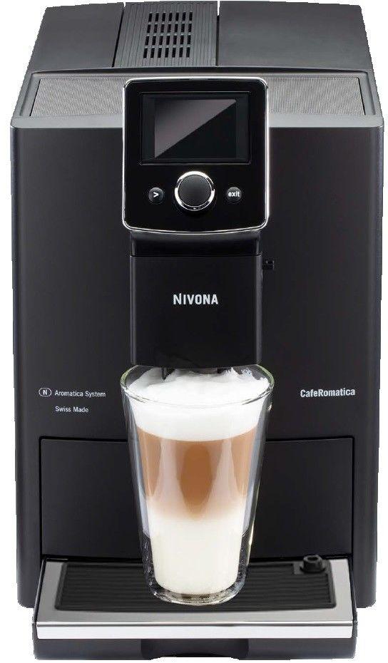 Ekspres do kawy Nivona 820 CafeRomatica - NOWOŚĆ! --- OFICJALNY SKLEP Nivona
