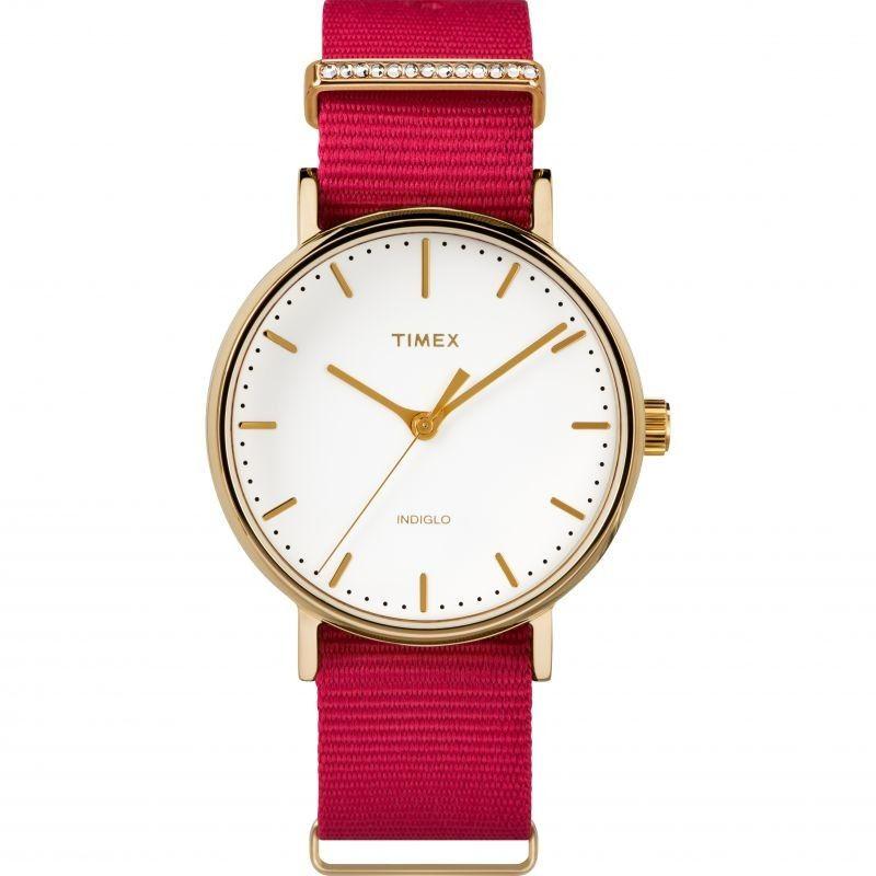 Zegarek Timex TW2R48600 Fairfield - CENA DO NEGOCJACJI - DOSTAWA DHL GRATIS, KUPUJ BEZ RYZYKA - 100 dni na zwrot, możliwość wygrawerowania dowolnego tekstu.