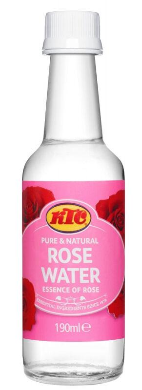 KTC - ROSE WATER - Woda różana