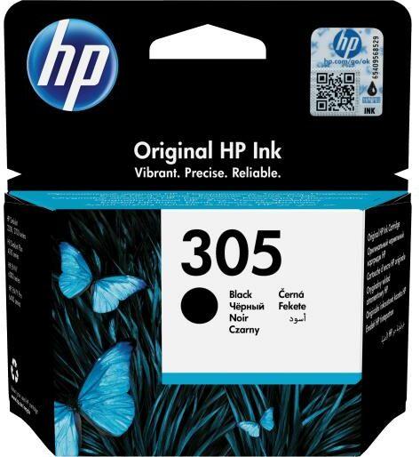 HP 3YM61AE nr 305 (czarny)