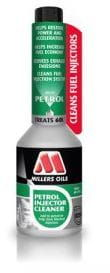 MILLERS PETROL INJECTOR CLEANER 250ML