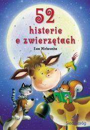 52 historie o zwierzętach - Ebook.