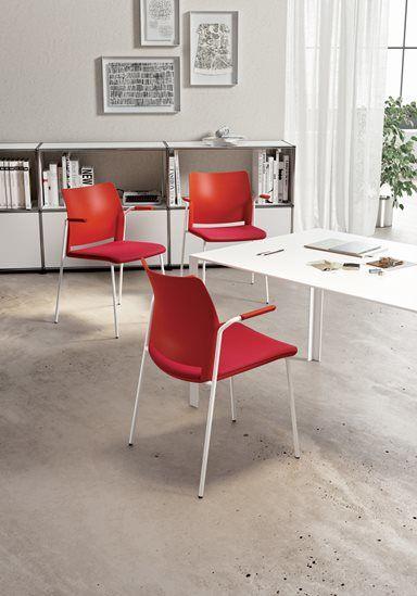BEJOT Krzesło FENDO FD 220 2M