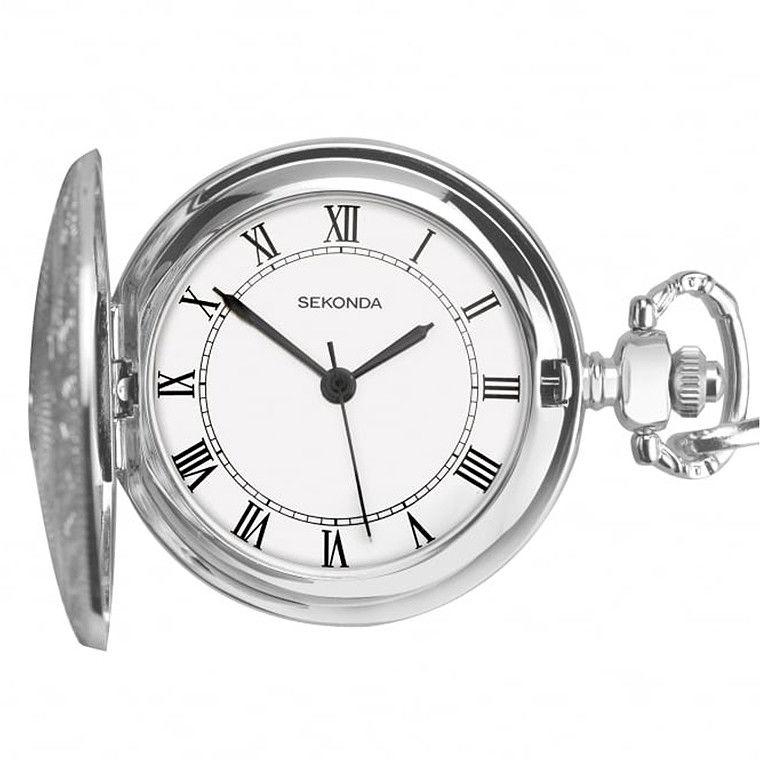 Zegarek uniwersalny Sekonda Pocket 3798