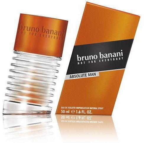 Bruno Banani Absolute Man 30 ml woda toaletowa dla mężczyzn woda toaletowa + do każdego zamówienia upominek.