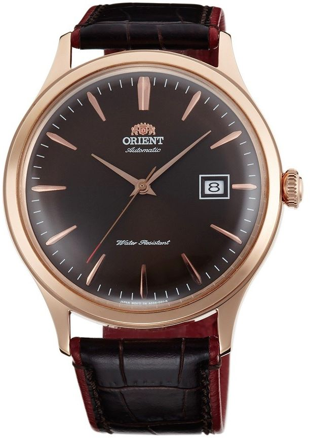 Zegarek Orient FAC08001T0 GWARANCJA 100% ORYGINAŁ WYSYŁKA 0zł (DPD INPOST) POLECANY SKLEP RABAT -5% SPRAWDŹ W SKLEPIE