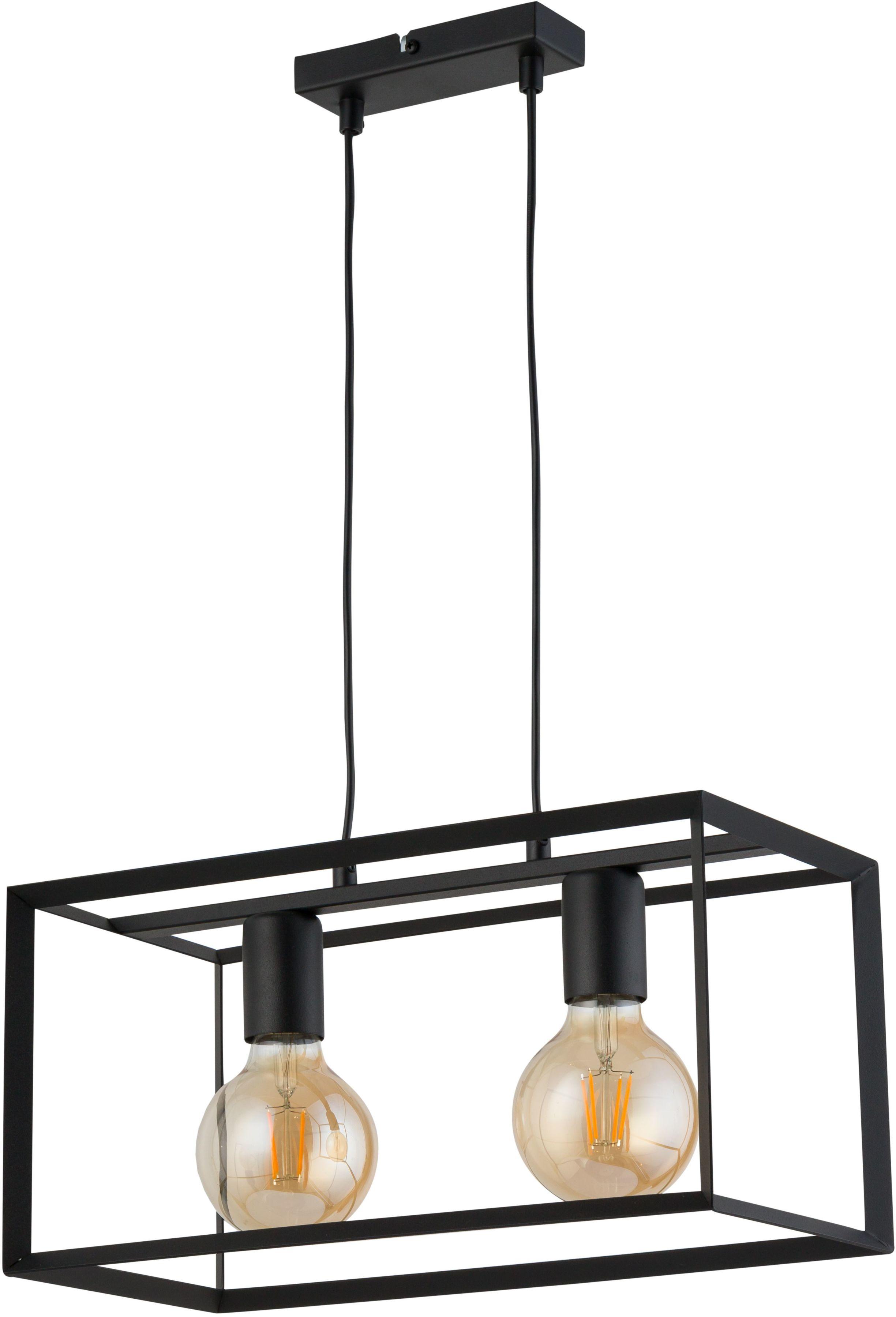 SIGMA LAMPA ZWIS CUBE 32050
