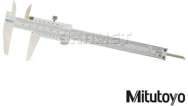 Suwmiarka 150 mm z noniuszem 0,02 mm - MITUTOYO 530-312