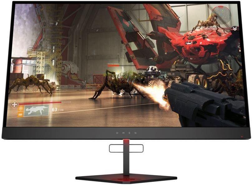 HP Inc. Monitor OMEN X 27 240Hz Gaming 6FN07AA