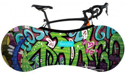 Pokrowiec na rower FLEXYJOY FJB706 DARMOWY TRANSPORT!
