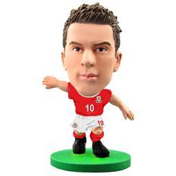Walia - figurka SoccerStarz Ramsey