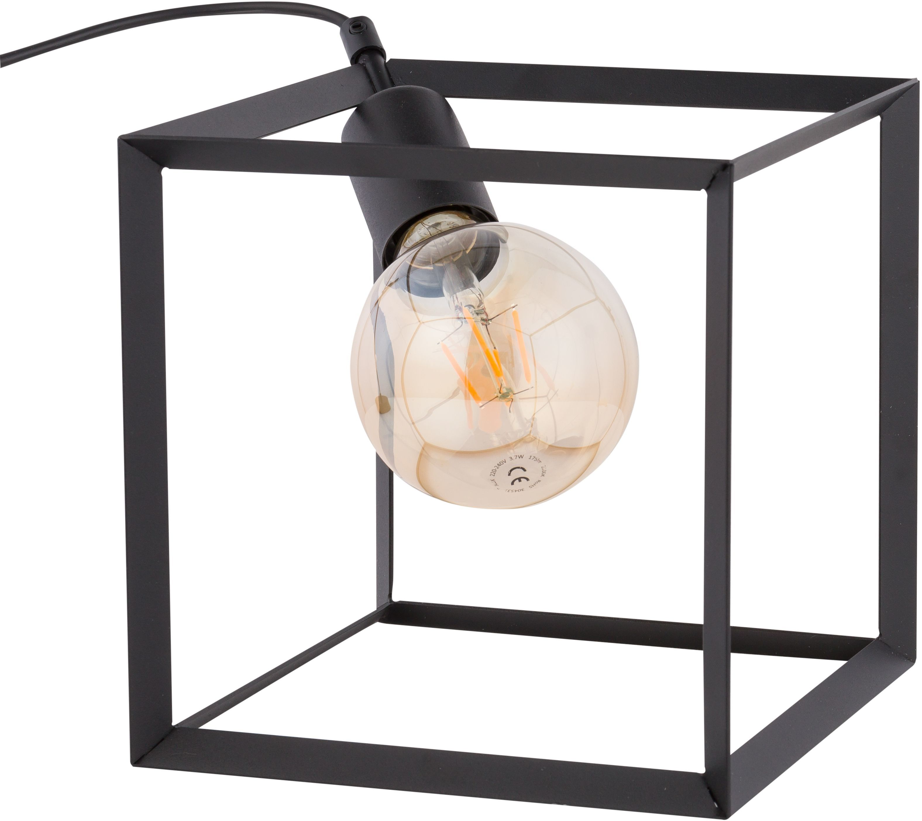SIGMA LAMPA STOŁOWA CUBE 50220