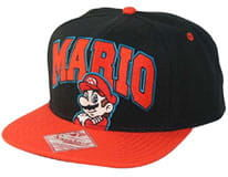 Czapka Super Mario - Mario